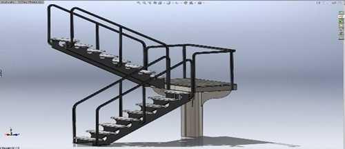 Thiết kế mô hình khối 3D
