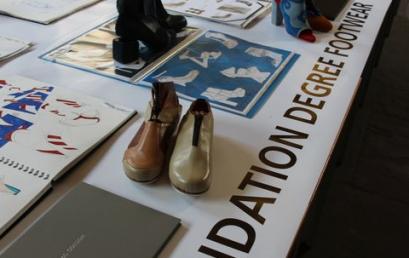 Khóa học thiết kế giày dép hoàn chỉnh với Delcam