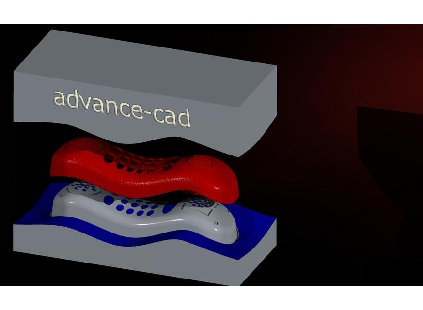 Khóa học thiết kế khuôn với Proe-Creo Parametric