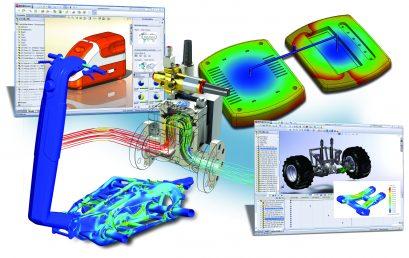 Khóa học phân tích với Solidworks Simulation