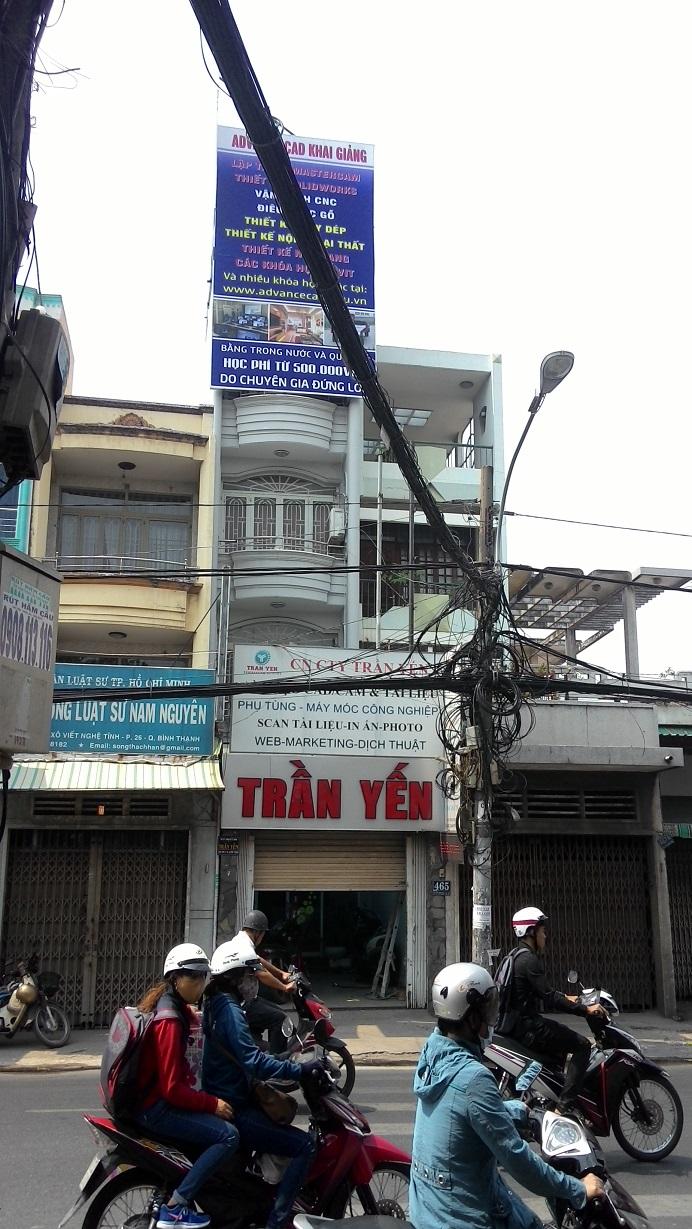 Công ty Trần Yến_Tuyển dụng Quý IV-2016