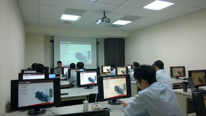 Trung tâm ADVANCE CAD tuyển dụng giảng viên CADCAM part-time