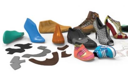 Khóa học thiết kế khuôn rập giày dép cho delcam Engineer Pro
