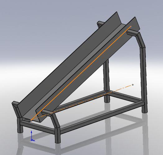dao tao solidworks weldment