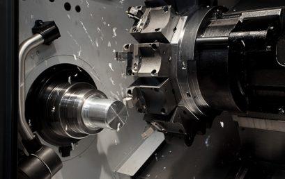 Đào tạo vận hành máy tiện CNC Fanuc