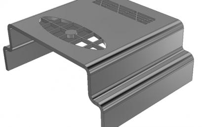 Chương trình đào tạo thiết kế kim loại tấm trên Autodesk Inventor