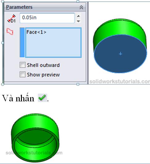 Lệnh Spline trên phần mềm jdpaint