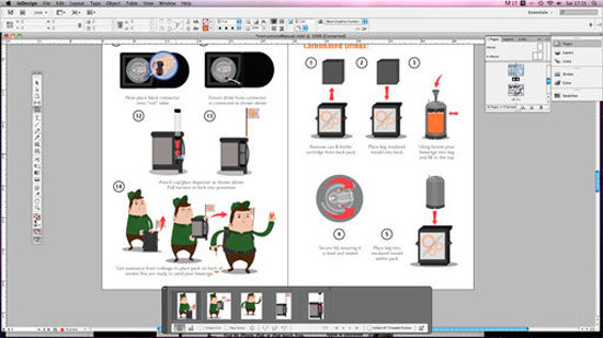 khoa hoc InDesign_CS6