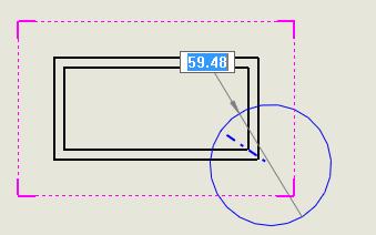 Xuất bản vẽ 2D từ mô hình 3D với Solidworks12