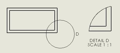 Xuất bản vẽ 2D từ mô hình 3D với Solidworks15