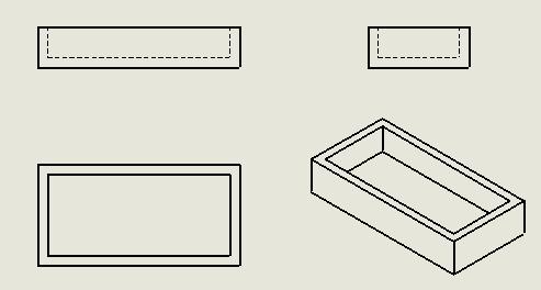 Xuất bản vẽ 2D từ mô hình 3D với Solidworks18