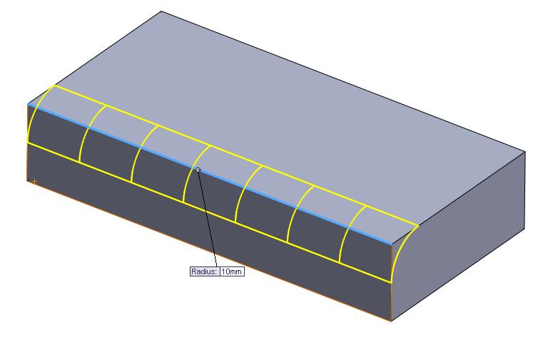 Các lệnh thiết kế mô hình 3D Solidworks19