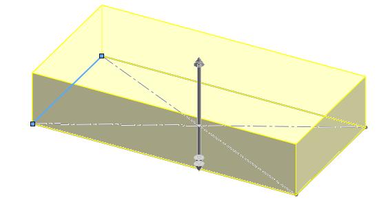 Các lệnh thiết kế mô hình 3D Solidworks2