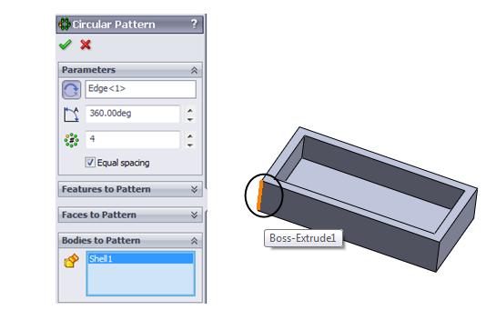 Các lệnh thiết kế mô hình 3D Solidworks27