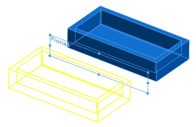 Các lệnh thiết kế mô hình 3D Solidworks16