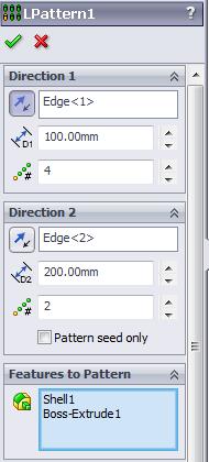 Các lệnh thiết kế mô hình 3D Solidworks24