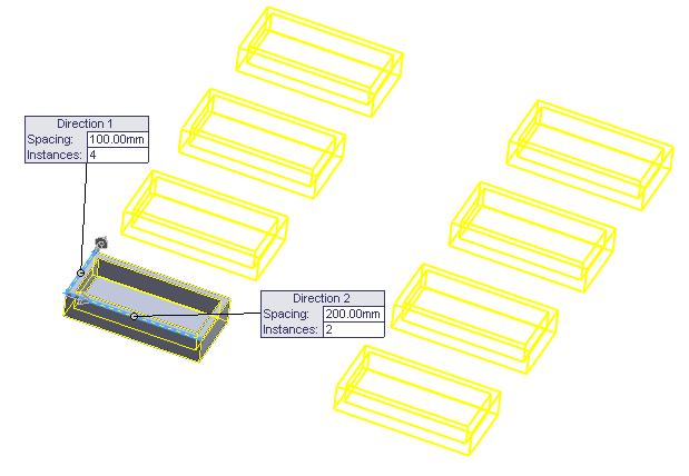 Các lệnh thiết kế mô hình 3D Solidworks25