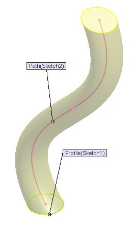 Các lệnh thiết kế mô hình 3D Solidworks9
