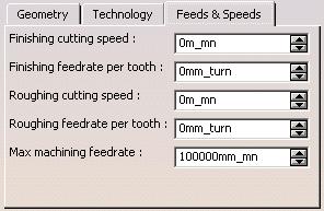 thông số chế độ cắt của mảnh ghép