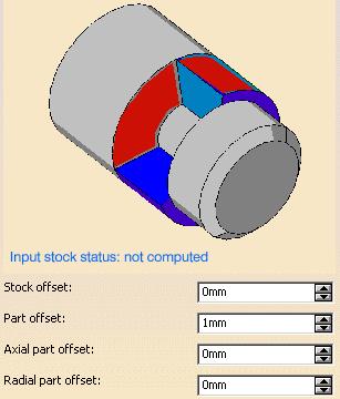 Nhập Stock status