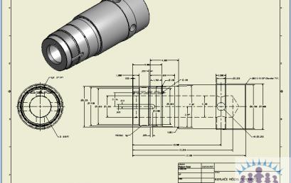 Tài liệu – Giáo trình phần mềm Inventor