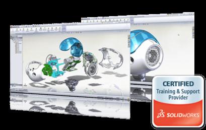 Đào tạo từ xa online Solidworks trong và ngoài nước