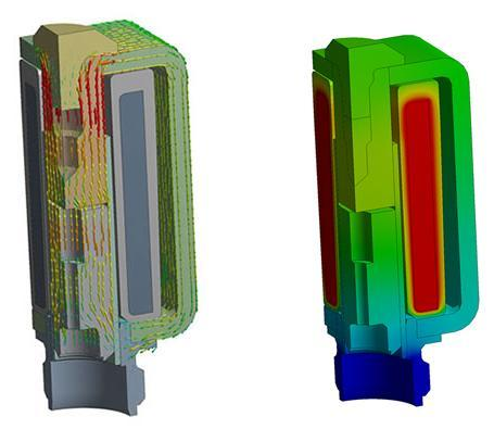 ansys-thermal