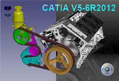 catia-v56R