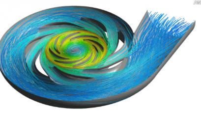 Khóa học mô phỏng động lực học chất lỏng Ansys CFD