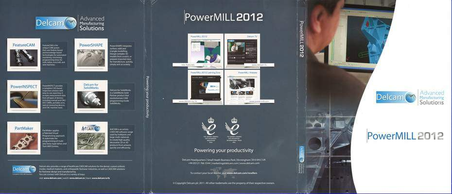 delcam-powermill-2012-sp1-danish-front-cover-87001