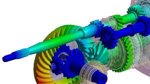Đào tạo ANSYS MECHANICAL cho kỹ sư, thạc sĩ làm đề tài và công ty