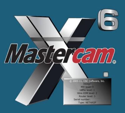 mastercam-x6