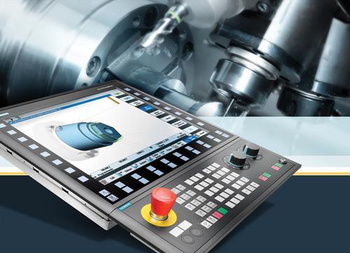 Công nghệ điều khiển CNC