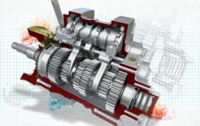 Khóa học Solidworks_Thiết kế cơ khí