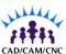 CADCAMCNC ADVANCE CAD