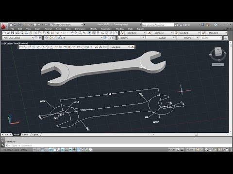 Tài liệu Autocad 3D