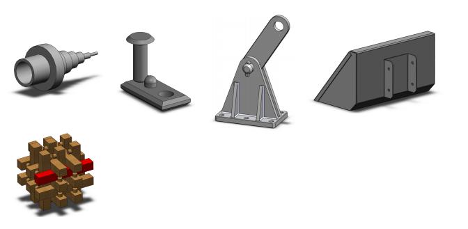 thiết kế mô hình 3D