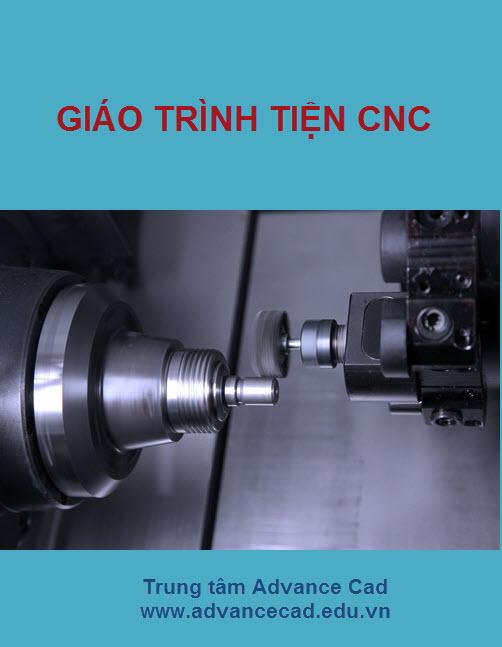 Giáo trình tiện CNC