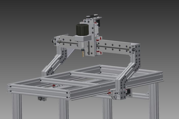 Chuyển giao công nghệ thiết kế, chế tạo máy