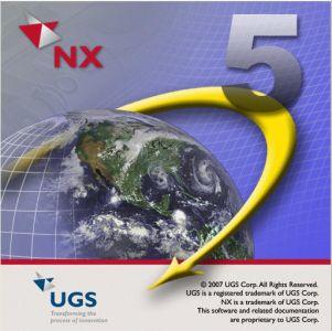 Unigraphic nx