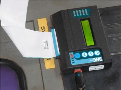 DNC – ONE thiết bị chuyển đổi dữ liệu cho máy cnc