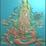 Bán mẫu điêu khắc 3D công giáo tôn giáo