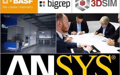 Phần mềm ANSYS (Ứng dụng CAE chuyên nghiệp)