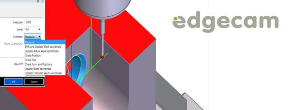 Phần mềm gia công Edgecam