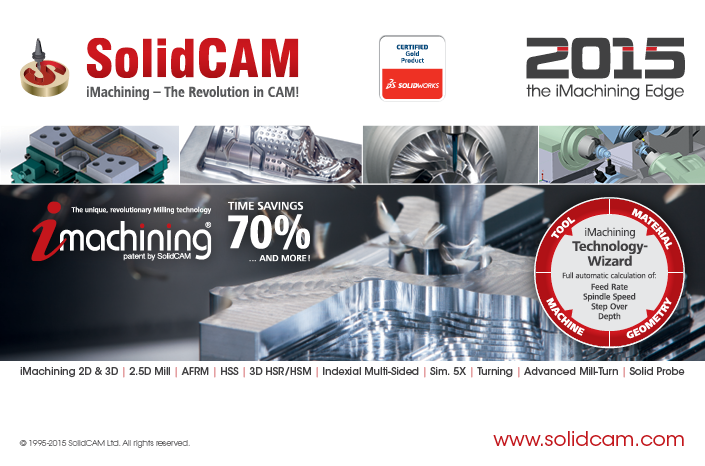 Phần mềm Solidcam_Plugin gia công Solidworks