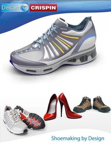 Tài liệu học thiết kế giày