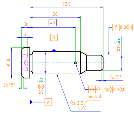 Autocad nâng cao-Kỹ sư cơ khí