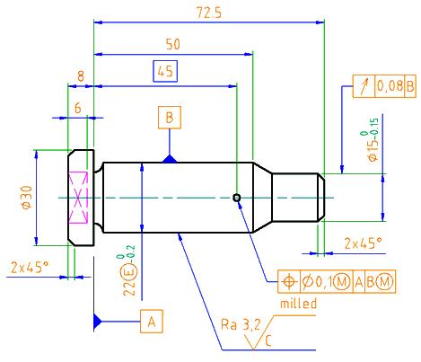Chương trình đào tạo Autocad cho kỹ sư cơ khí