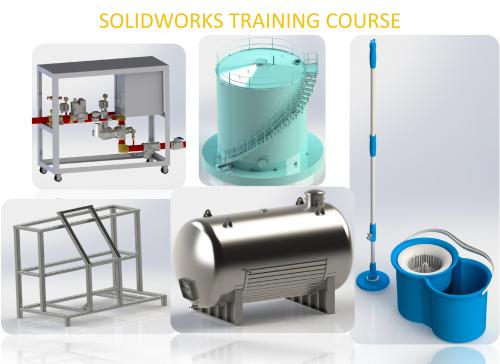 Đào tạo solidworks bao ra nghề