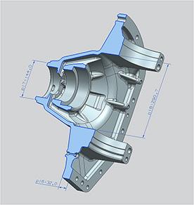 Chương trình đào tạo thiết kế cơ khí với phần mềm Unigraphics NX